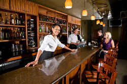 Long Island restaurant accounting